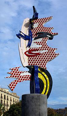 The Head, anno 1992, Barcellona