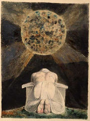 William Blake: Sconfitta