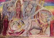 William Blake: Beatrice