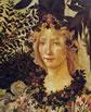 20 botticelli - la primavera part