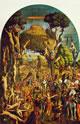24 carpaccio - i diecimila crocifissi