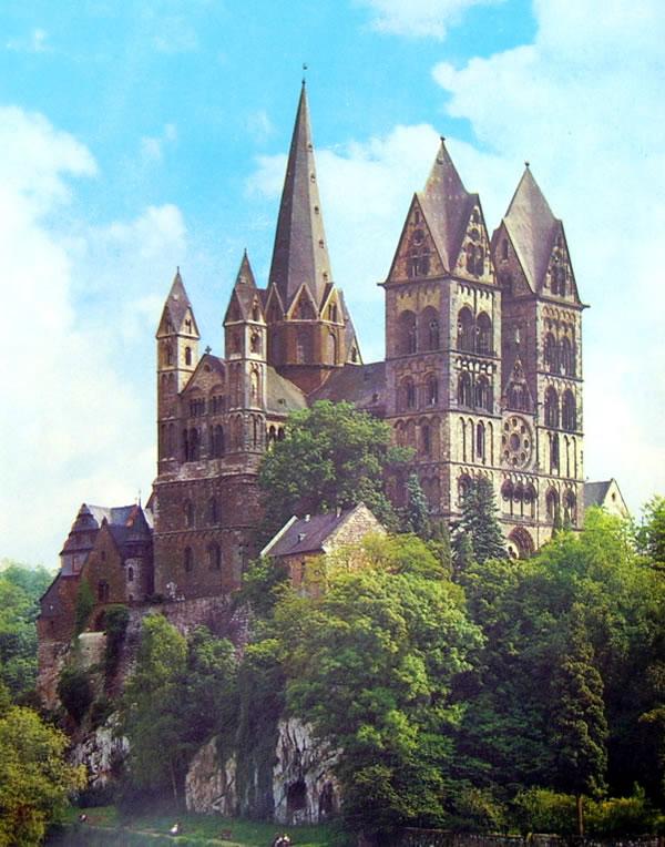 Duomo di Limburg