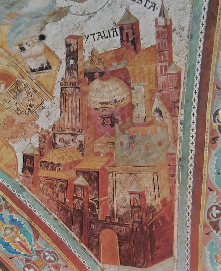 Cimabue: San Marco