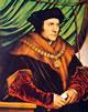 22 Holbein - Ritratto di tommaso Moro