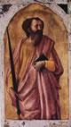 17 Masaccio - Polittico di Pisa - San Paolo