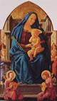 7 Masaccio - Polittico di Pisa