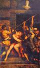 26 Tiziano - L'incoronazione di spine