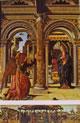 26 francesco cossa - pala dell'osservanza