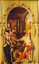 08 Van der Weyden - Decapitazione di San Giovanni