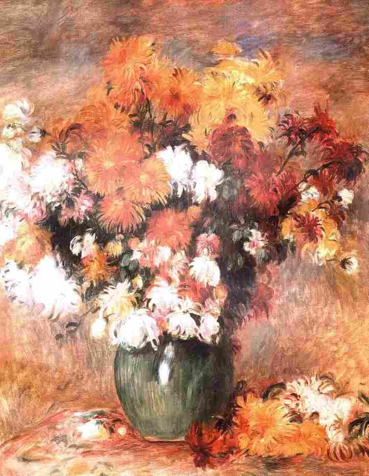 Pierre Auguste Renoir: vita artistica e biografia