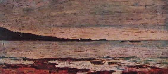 Fattori - Marina plumbea