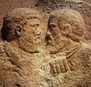S. Pietro e Paolo, Museo Paleocristiano Nazionale, Aquilea