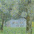 Oberösterreichisches Bauernhaus
