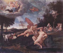 Mercurio e Apollo