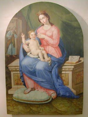 Aloisio Raffaele: Madonna delle Grazie