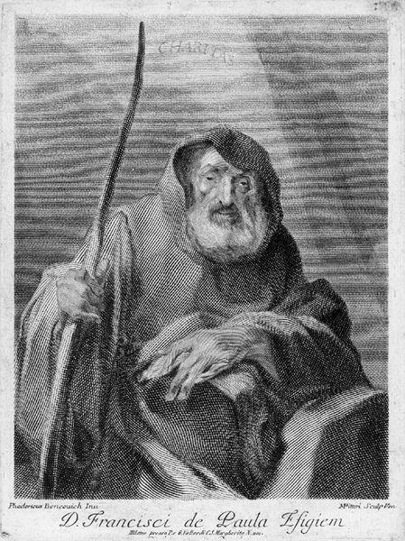 Franziskus von Paola