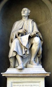 Filippo Bunelleschi