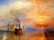 William Turner: La temeraria