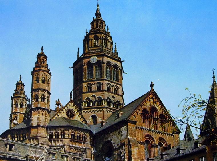 Duomo di Magonza