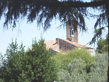 Chiesa di S. Francesco a Massa Marittima