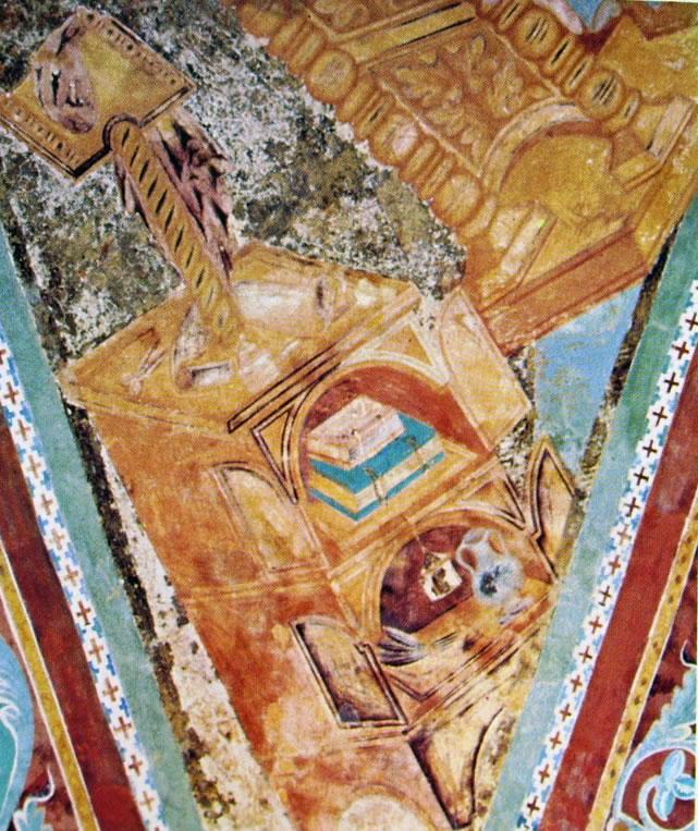 Cimabue: San Giovanni (Assisi)