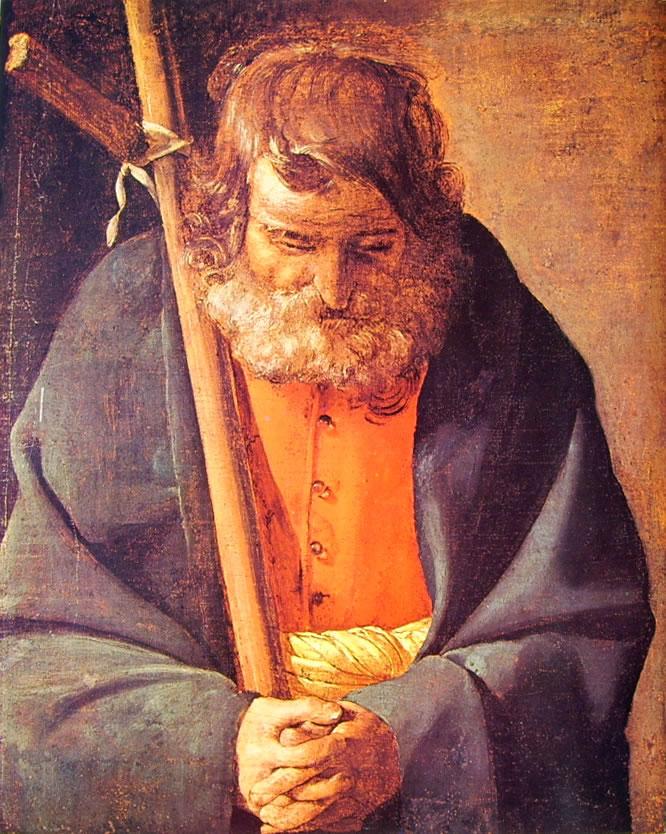 San Filippo di Georges de La Tour