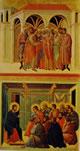 Patto di Giuda e il Congedo degli Apostoli