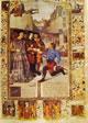 04 Fouquet - Francoise de Rochechouart riceve una lettera