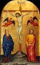 La Crocifissione, 64,2 x 40,4