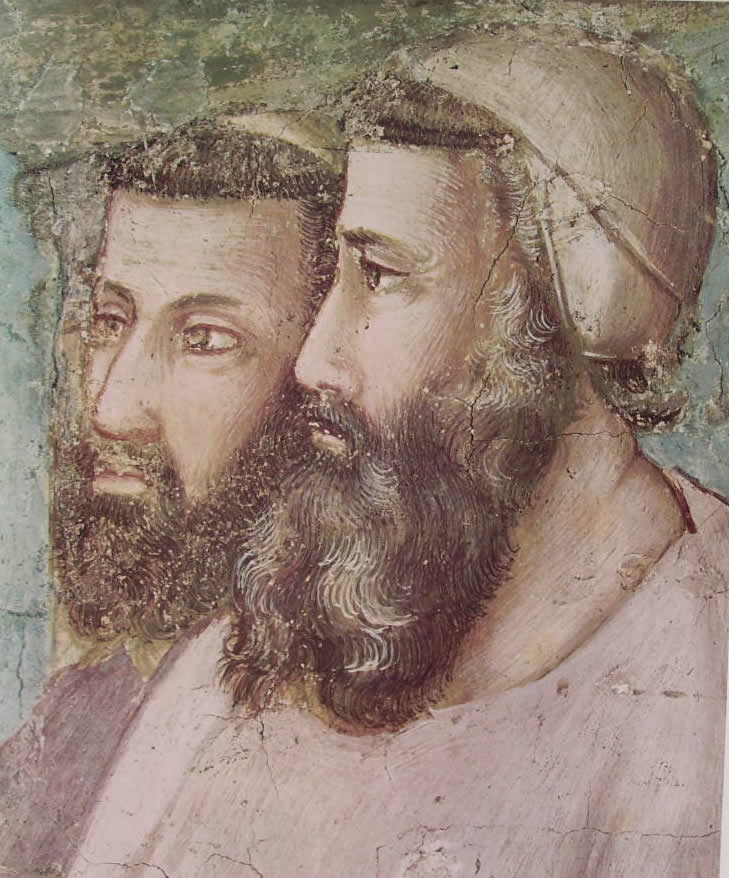 "Giotto: ""La conferma della regola"""