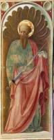 San Paolo, cm. 120 x 46