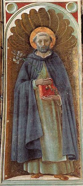 Paolo Uccello: Cappella dell'Assunta - San Domenico (Duomo di Prato)