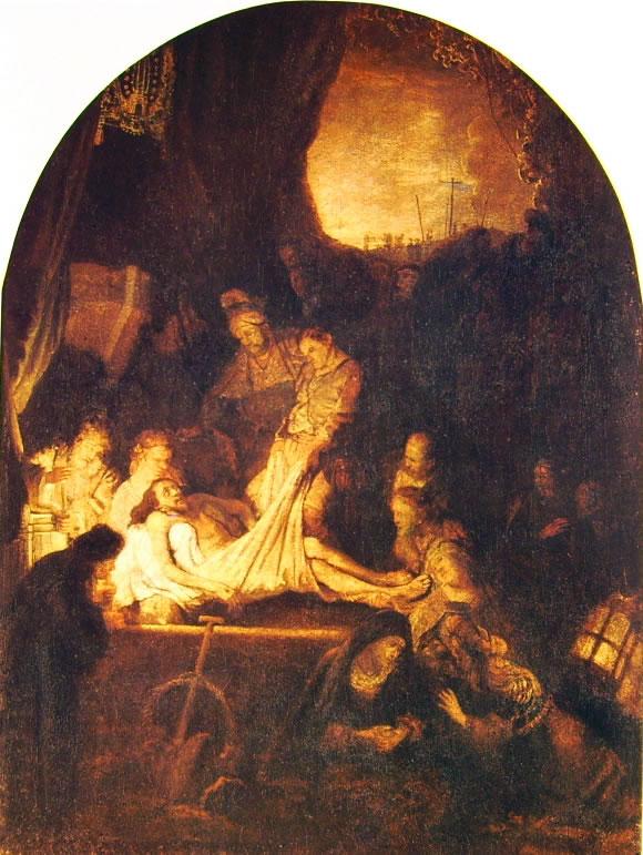Rembrandt Harmenszoon Van Rijn:  è un dipinto autografo di Rembrandt, realizzato con tecnica a olio su tela nel 1639, misura 92,5 x 69 cm. ed è custodito nella Alte Pinakothek a Monaco.