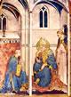 18 Simone Martini - Storie di San Martino