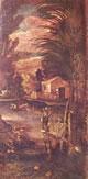 51 Tintoretto - dipinti per la sala inferiore di San Rocco