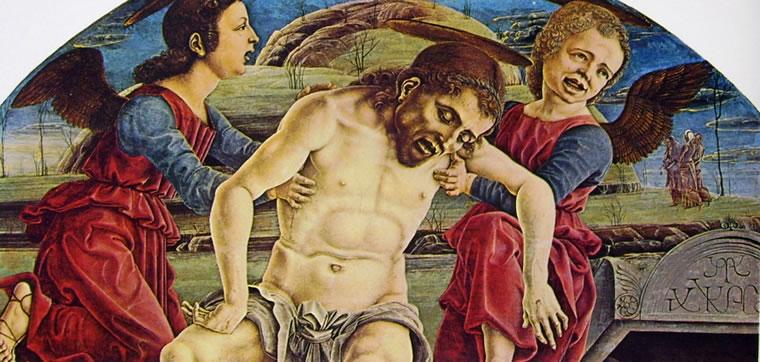 Pietà del Kunsthistorisches Museum