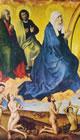 10 Van der Weyden - Il giudizio finale