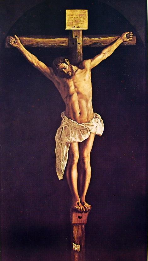 Francisco Zurbaran: Dipinti per San Pablo el Real a Siviglia