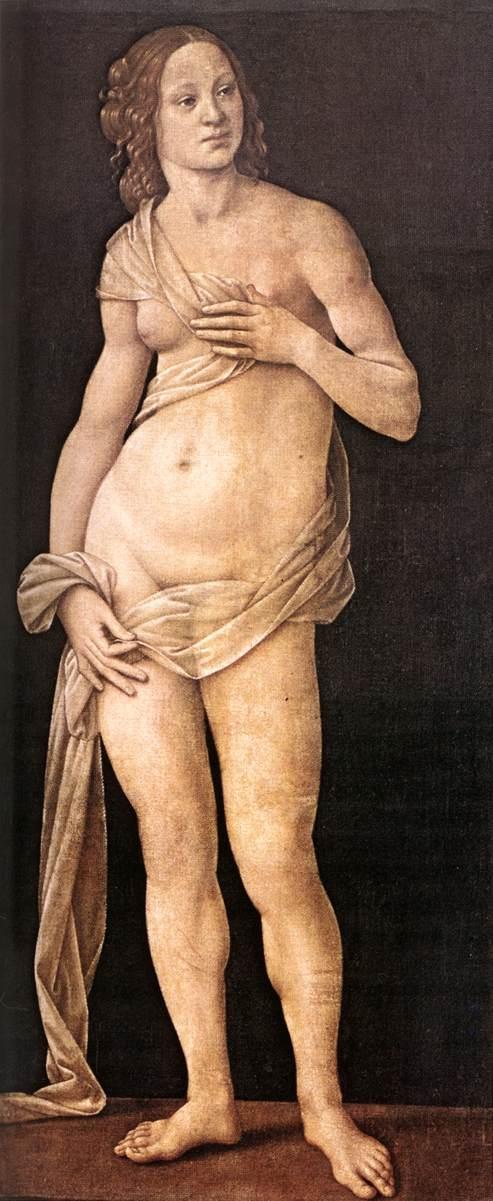 Venere di Lorenzo Credi