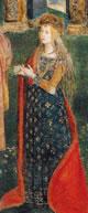 Presunto ritratto di Lucrezia Borgia