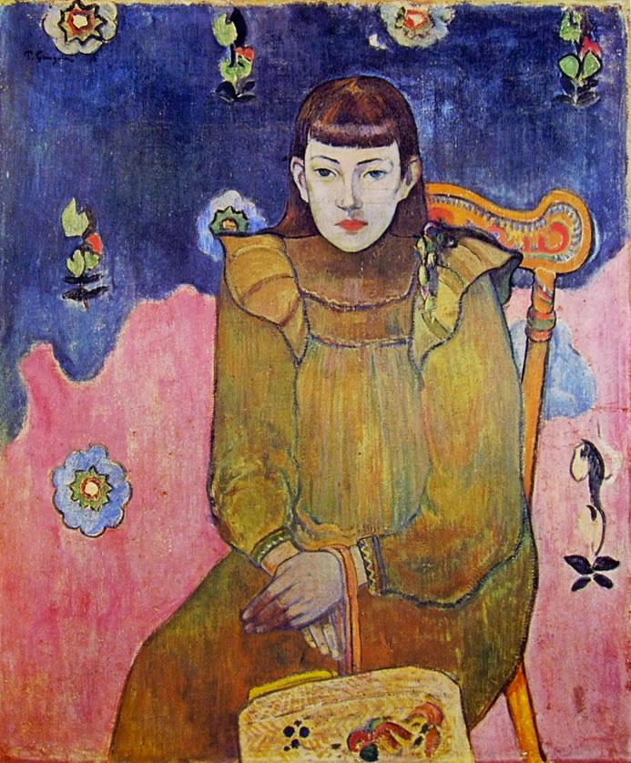 Gauguin: Vaite Goupil