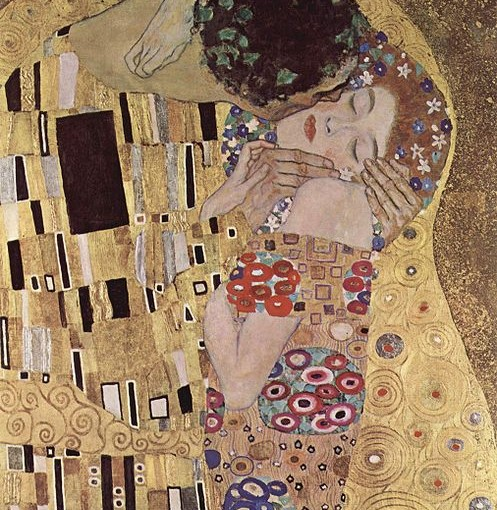 La pittura di Klimt