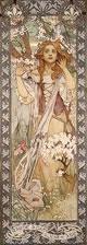 Maude Adams (1872–1953) as Joan of Arc