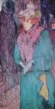 19 Toulouse-Lautrec - Jane Avril con i guanti