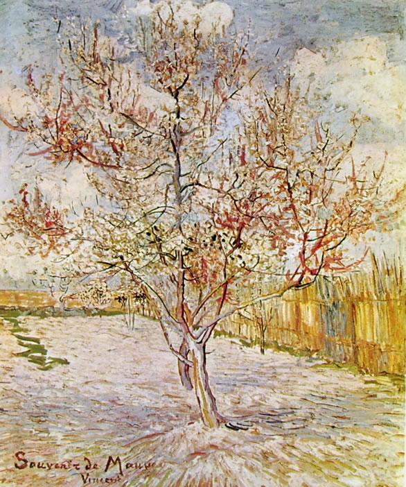 Vincent van Gogh:Ricordo di Mauve