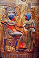 15 antichi egizi - Tomba di Tutankhamen