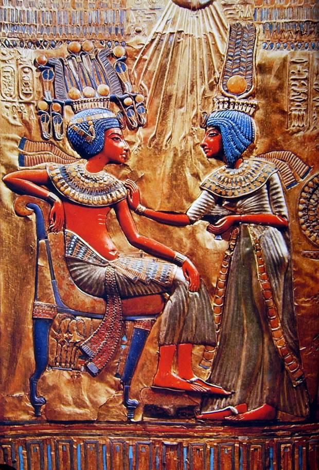 Matrimonio In Egitto : Dalla preistoria archivi pagina di frammentiarte