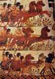 21 antichi egizi - cofano di Tutankhamen