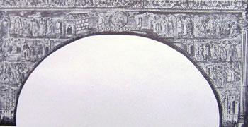 Mosaico dell'Arco Trionfale (Santa Maria Maggiore, Roma)
