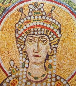 Teodora (Galla Placida)